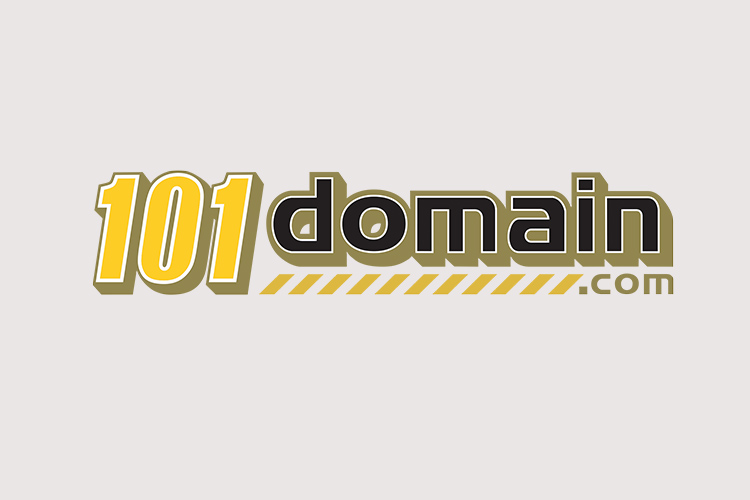 101domain partnered with Cloudflare