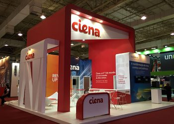 Ciena pulls out of CME and OFC events