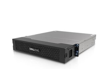Dell Technologies unveils EMC PowerEdge XE2420 server