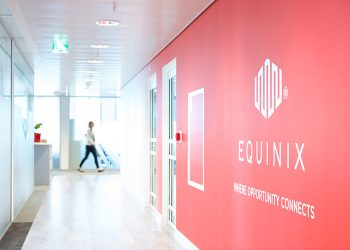 Equinix reported 2019 financial results