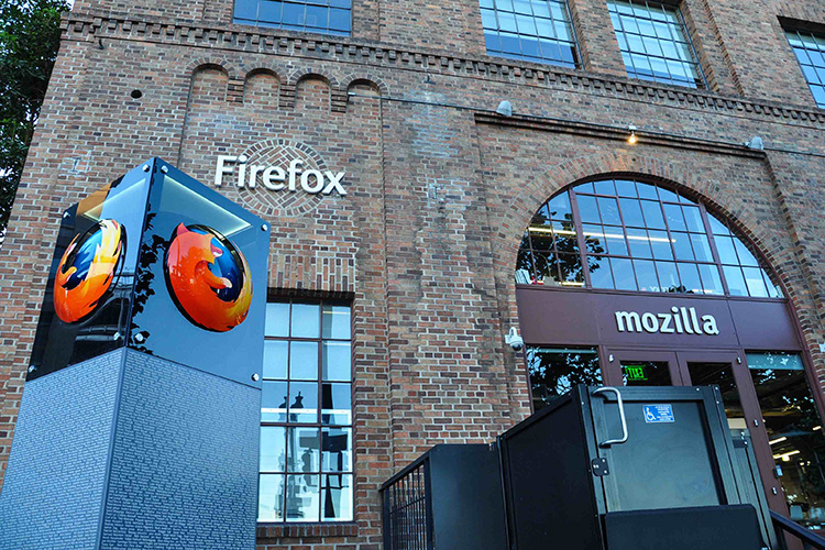 Firefox rolls out encrypted DNS over HTTPS