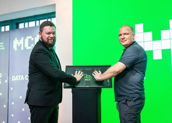 MCF Group launched the construction of Estonian data center