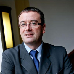 Ray Downes, CEO of Kemp