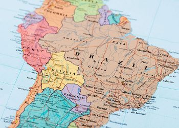 Latin America data center market will grow over 6% in 5 years