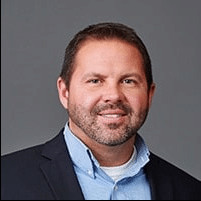 Rob Carter, TierPoint Senior Vice President of Product Development, Architecture and Engineering
