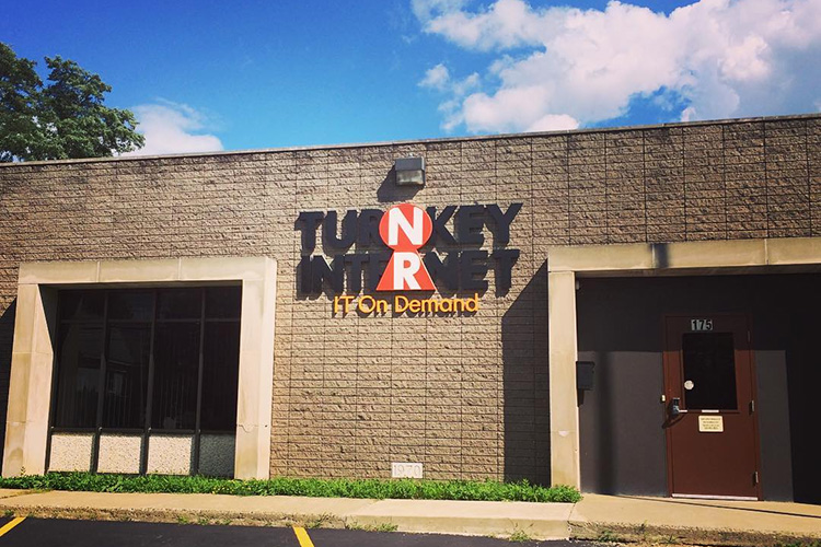 TurnKey Internet launches 10G cloud and dedicated servers