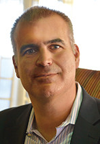 Chris LaPietra, Vice President and General Manager, Honeywell Stationary Refrigerants