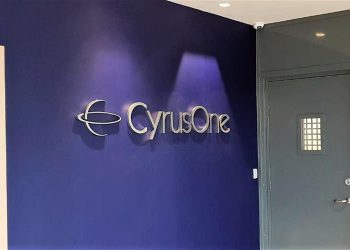 CyrusOne appointed new CEO