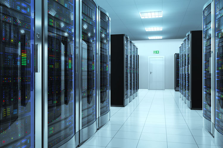 Global data center market will grow just over 2% in 5 years