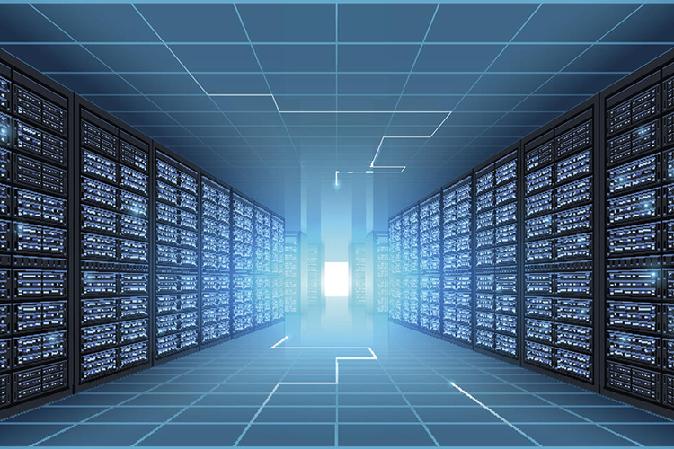 Lack of readiness data centers in Africa