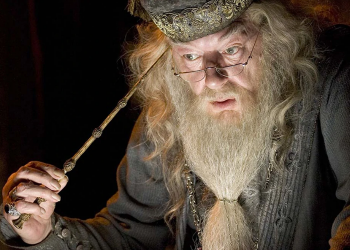 "Warner Bros. tries to acquire ""Dumbledore"" domain name"