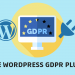 WordPress GDPR Cookie Consent plugin patch released