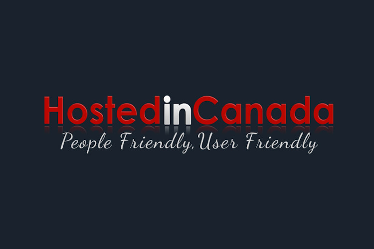 Hosted In Canada launched its updated services