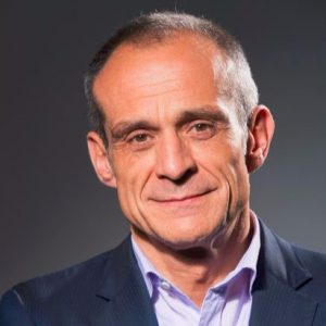 Jean-Pascal Tricoire, Chairman and CEO, Schneider Electric