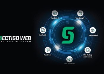 Sectigo launched all in one web security platform