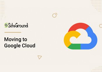SiteGround moves infrastructure to Google Cloud