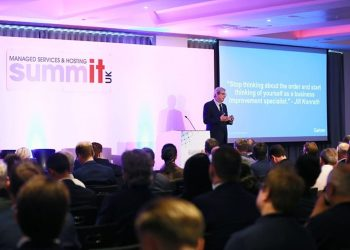 UK Managed Services Summit will bring together the providers