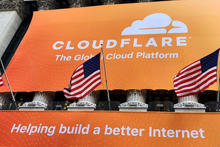 Cloudflare finished 2019 strong with IPO and growth strategy