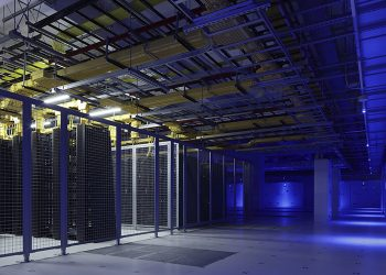 Equinix closed data centers to the public in Europe