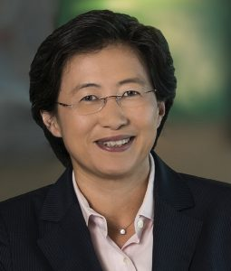 Dr. Lisa Su, AMD President and CEO