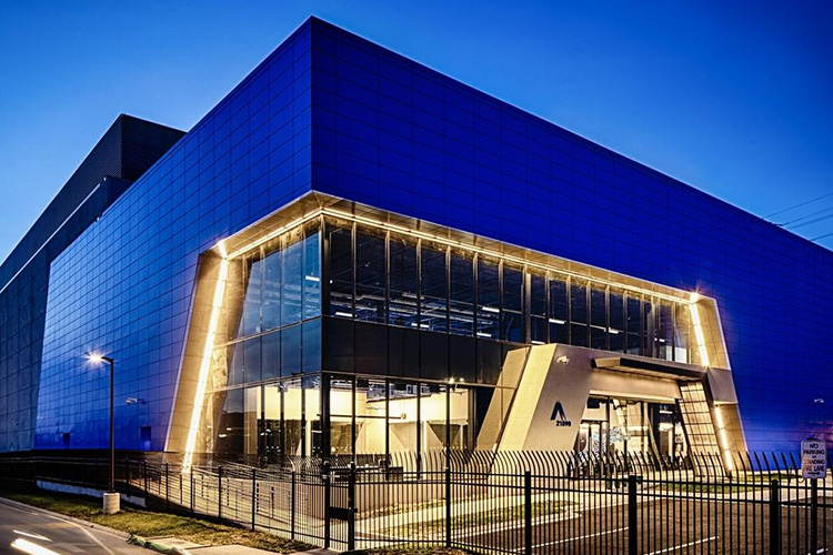 Aligned Energy launches phase two expansion at Ashburn data center