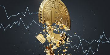 Bitcoin drops from $8,000 to $3,637