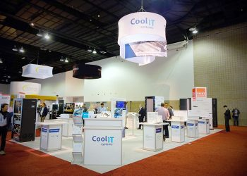CoolIT Systems announces new CEO