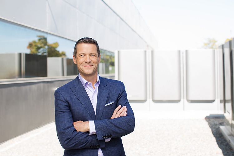 Equinix CEO Charles Meyers' letter on COVID-19