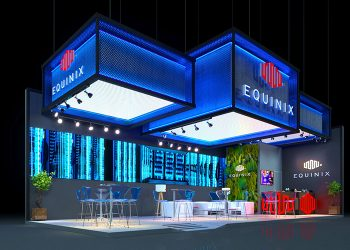Equinix acquires Packet for $335 million