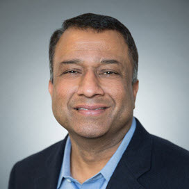 Kumar Srikantan, Chief Executive Officer, Pluribus Networks