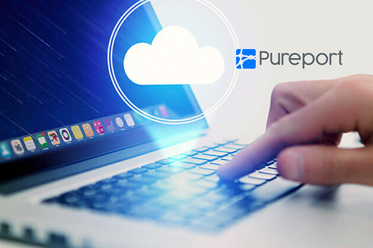 Pureport announces new Chief Technology Officer