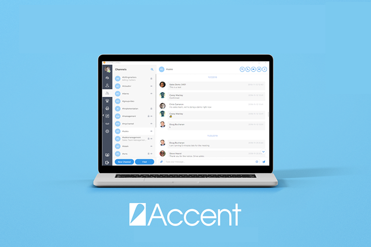 Accent announced VoiceONE Connect