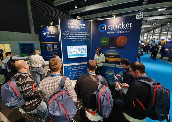 cPacket Networks Secures $15M investment