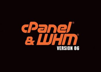 cPanel released the cPanel & WHM Version 86 to Stable