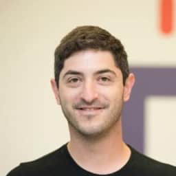 Brad Kam, co-founder of Unstoppable Domains