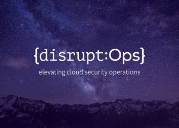 DisruptOps collected $9M Series A