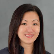 Yee May Leong, Managing Director, Equinix South Asia