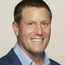 Kevin Mayer, chairman of direct-to-consumer & international, The Walt Disney Company.