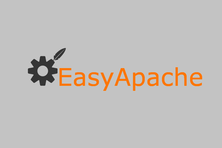 A new update for EasyApache 4