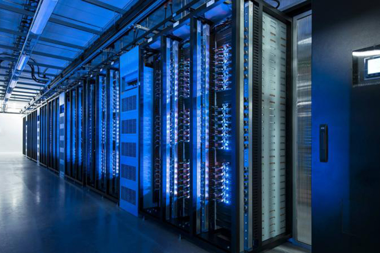 Data center staff are key workers during pandemic