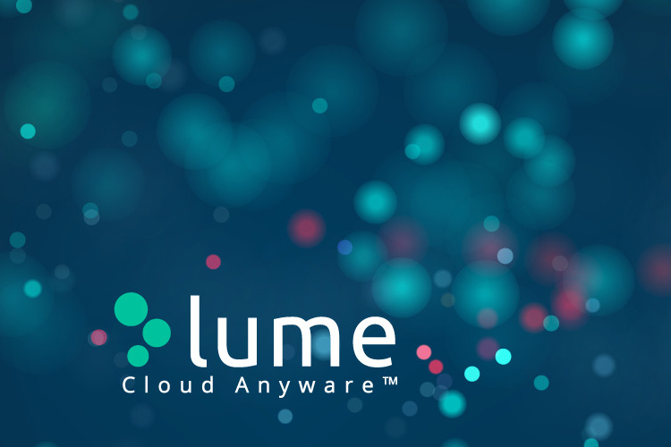 Lume accomplished $4.3 million to expand cloud offerings