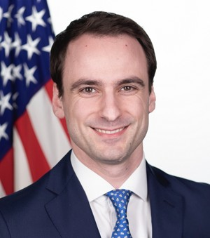 Michael Kratsios, U.S. Chief Technology Officer