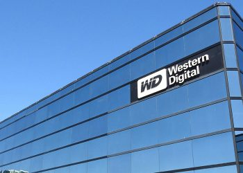 Western Digital appointed David Goeckeler as CEO