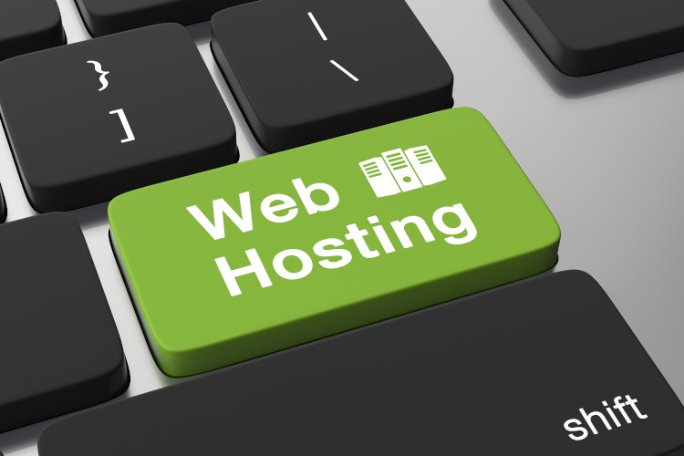 What to look for in a hosting company?