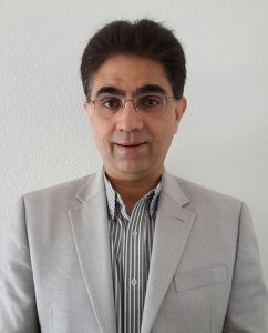 Arpit Joshipura, General Manager, Networking, Edge & IoT, The Linux Foundation,