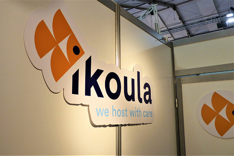 IKOULA is offering collaborative work, backup and storage tools