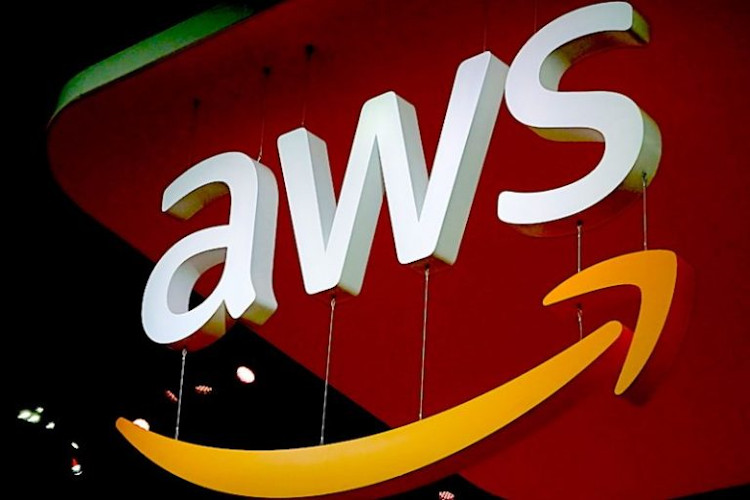 AWS opens a new cloud region in Italy