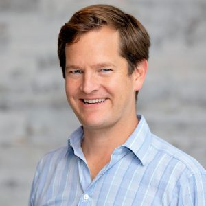 John Ackerly, Co-founder and CEO, Virtru