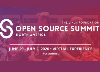 The Open Source Summit and embedded Linux Conference North America 2020 go virtual