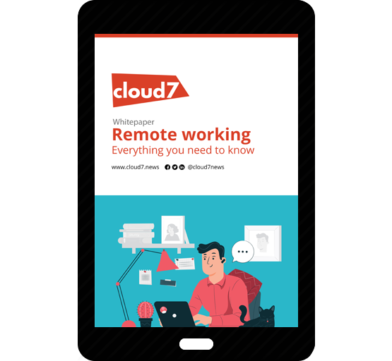 Remote working everything you need to know